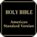 Holy Bible ASV(Ameria Standard Version)HD