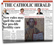 The Catholic Herald
