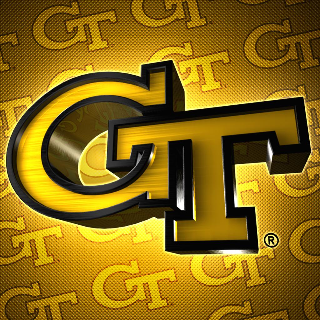 Georgia Tech Live Wallpaper HD | FREE